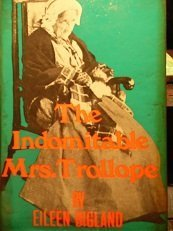 Indomitable Mrs. Trollope