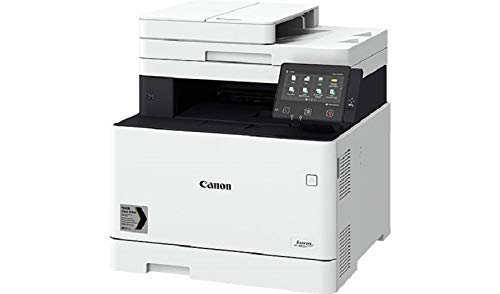 Canon i-SENSYS MF744Cdw Laser 27 ppm 1200 x 1200 DPI A4 WiFi - Multifonctions (Laser, Impression...