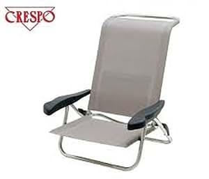 2,4 kg leggero sedia pieghevole - spiaggia - campeggio-Liegesessel STABIELO Beach - colore sabbia o lilla - portata 120 kg - con tracolla rimovibile + cuscino + custodia sospeso 6 regolabile braccioli - in alluminio - regolabile da seduta - Sedia a sdraio in posizione - vendita - innovazioni MADE in GERMANY - Holly prodotti STABIELO -! Con un sovrapprezzo gli ombrelloni HOLLY scomparti! -