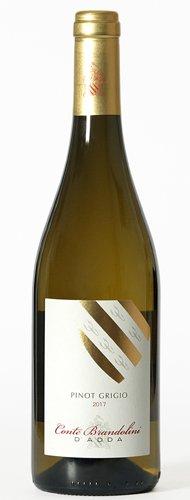 Conte Brandolini D'Adda Pinot Grigio 2017-750 ml