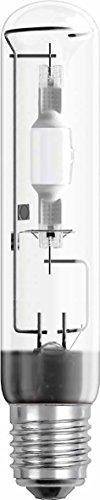 Radium Halogenmetalldampflampe Quarzbrenner HRI-T 250W/D/PRO/230/E40 EEK: A -