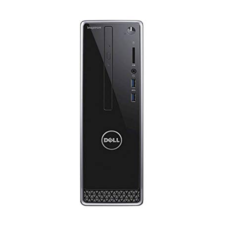 Dell Vostro Desktop (8th Gen Core i5 8400U, 3.5 Ghz/4 GB DDR4 RAM/1 TB HDD/DVDRW, WiFi/Bluetooth/Ubuntu)
