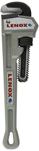 Lenox Industries 23821 Pipe Wrench by Lenox Industries