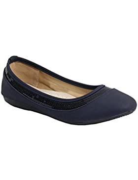 By Shoes, Damen Ballerinas