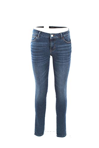 Guess Jeans Donna 28 Denim W92aj2 D3lb0 Primavera Estate 2019