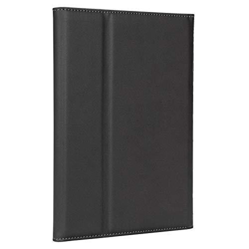 Targus VersaVu THZ694GL Schutzhülle für iPad Mini (5. Gen), iPad Mini 4, 3, 2 und iPad Mini, 360 Grad drehbar, Schwarz Targus Schutzhülle