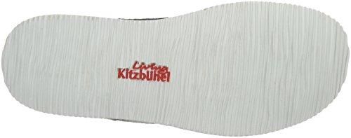Living Kitzbühel Pantoffel Mit Lammfell Innensohle, Ciabatte Unisex – Adulto Marrone (Braun (dunkelbraun 290))