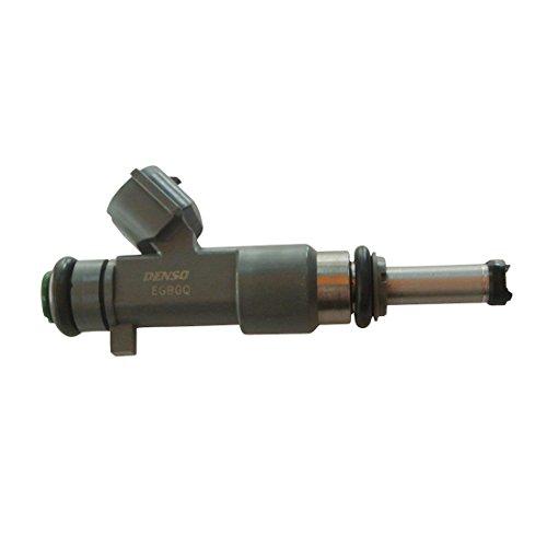 JRL Injecteur Carburant Pour 2005-2012 Nissan Frontier X-trail 2.5L L4 Rep 16600EA00A - Nissan 2009 Frontier