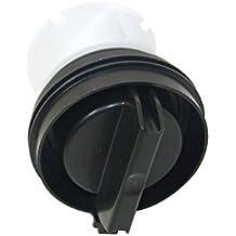 Sieb Flusensieb Pumpe Waschmaschine Bosch Siemens 614351 Deckel Stopfen Filter