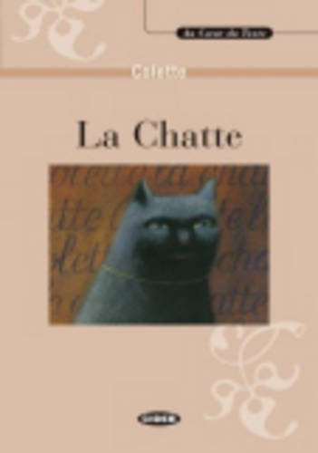 CT.LA CHATTE+CD