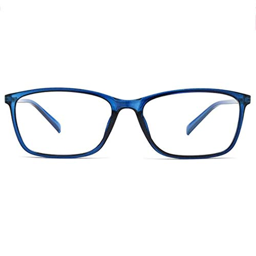 LEILIE Gafas Lectura Inteligentes Zoom Hombre lejos