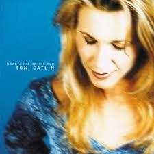 Toni Catlin