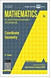 Coordinate Geometry : Mathematics For Joint Entrance Examination Jee Advanced