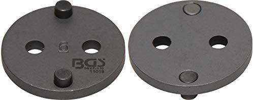 BGS 11018   Bremskolben-Rückstelladapter 6   für VW / Nissan / Jaguar