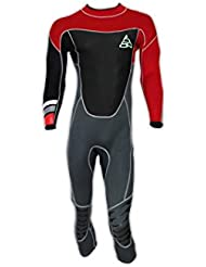 Bein Neoprenanzug 3/4 KSP Ich 314 3/2 mm XL Full Wetsuit 3/4 Legs Kitesurfen Windsurfen FOR SURF