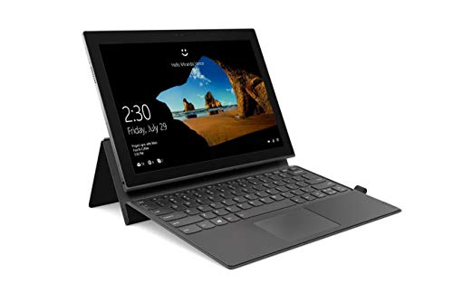 "Lenovo IdeaPad MIIX 630 12,3"" Full HD IPS Display, Octa-Core, 8 GB RAM, 128 GB Flash, LTE, Win 10 S, inkl Connect SIM"
