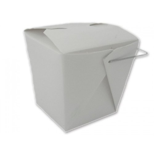 Take Out - Fold Pak Box mit Bügel - 460 ml
