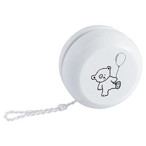 'Bär mit Ballon' Yo-Yo (YY00002359) - Ballon Yoyo
