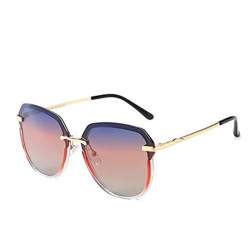 Sonnenbrillen UV-beständiges, leicht und langlebig, geeignet für Reisen, Autofahren, Reiten und Unisex