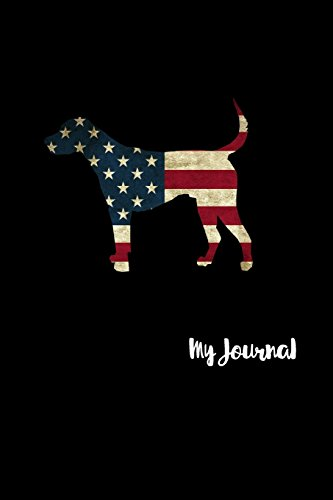 my-journal-6x9-110-pages-beautiful-american-flag-dog-makes-a-great-gift-for-dog-mom-or-dog-dad