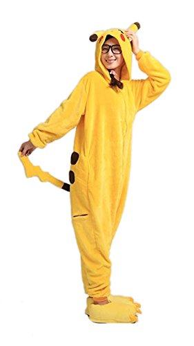 LATH-PIN-Unisex-Kigurumi-disfraz-Anime-Panda-Animal-Cosplay-sudadera-con-capucha-Onesie-pijamas-adulto-Anime-Cartoon-Party-Halloween-pijamas-S-M-L-XL