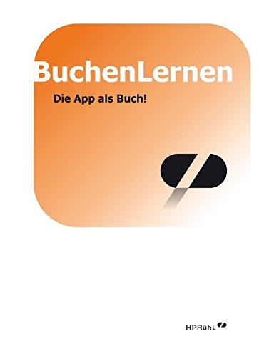 BuchenLernen: Die App als Buch!