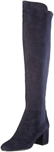 Bruno Premi I 2805G, Stivali alti Donna, Blu (Blau (BLU + BLU)), 37 EU