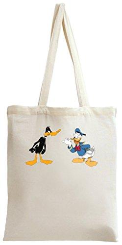 daffy-duck-vs-donald-duck-tote-bag