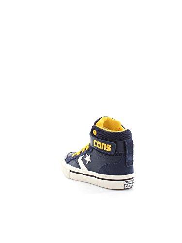 Converse - Converse Pro Blaze Scarpe Sportive Bambino Blu Blu