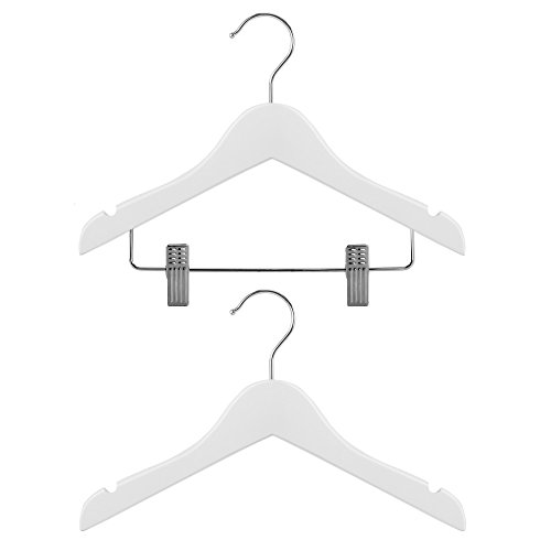 hangerworld-set-of-30-white-wooden-clip-top-hangers-30cm-118-for-baby-toddler-clothes