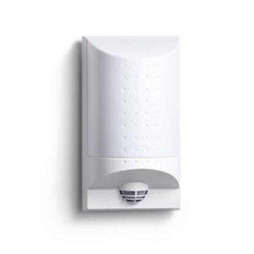 Steinel 759416 LED Applique Murale avec Détecteur de Mouvement Inclus L'arc de Numéro IP44 Blanc