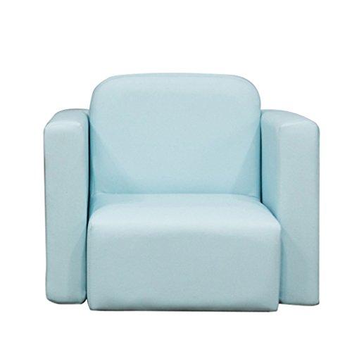 ALUK- small stool Asiento cómodo para niños Asiento Moderno Simple Sillón de Dibujos Animados Lindo Color Hermoso Regalo de cumpleaños Creativo
