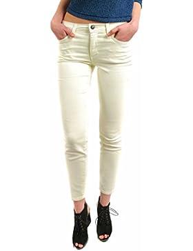 Joe's Jeans Mujer Recto Tobillo Jeans Estilo XKDR5268 Ligero Amarillo Talla W26