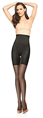 Spanx Womens In power line super high shaper
