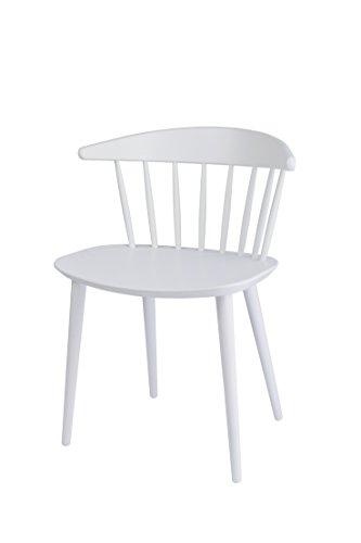 HAY - J104 Chair, weiß