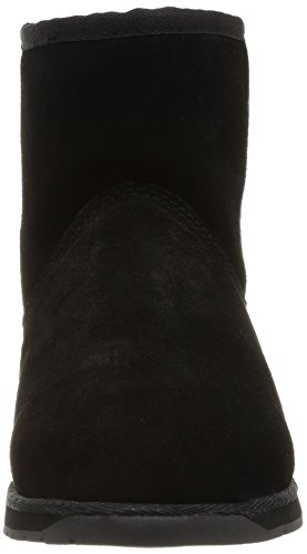 Emu Spindle Mini Damen Schwarz (Black)
