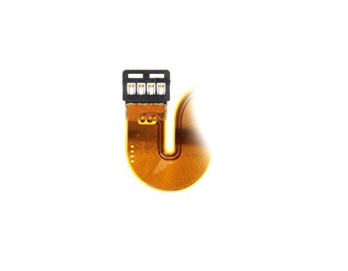 CS-MXT157SL Batteria 2800mAh compatibile con [MOTOROLA] Moto X Pure Edition, Moto X Style, Pure, X Style X+2, XT1570, XT1572, XT1575 sostituisce FX30, SNN5964A