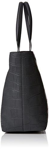Fiorelli Tate Borsa tote Shopper 29 cm grey croc