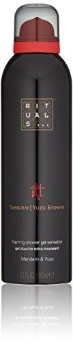 RITUALS Samurai Yuzu Shower Mandarine & Yuzu, 200 ml