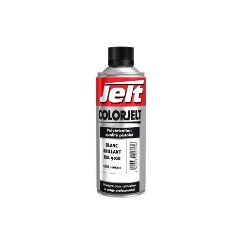 Peinture de retouche Colorjelt blanc brillant Jelt 005711
