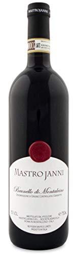 Mastrojanni Vino Brunello di Montalcino Mastrojanni, 2013-750 ml