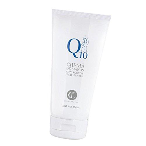 Cristian Lay Q10 Hand Cream 150ml