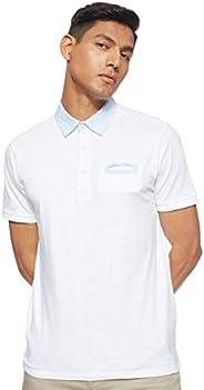 OVS Mens 191POLIRAN-289 Light Polo Shirt