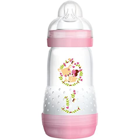 MAM Babyartikel 66321522 - Biberón
