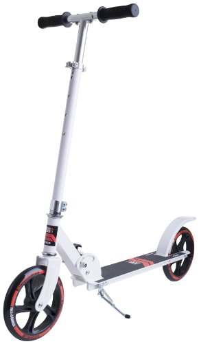 Stiga Kick Scooter Creator 200 S White