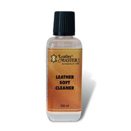 Leather Master Leather Soft Cleaner - 250 ml by Leather Master