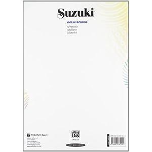 Suzuki violin school. Con CD Audio: SUZUKI VIOLIN SCHOOL 2 + CD