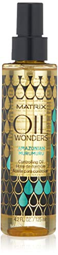 Matrix Oil Wonders Amazonian Murumuru Haaröl, 125 ml