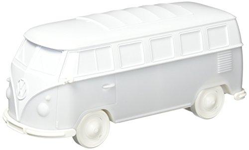 Volkswagen pp2956vw caravana luz de humor, plástico, multicolor
