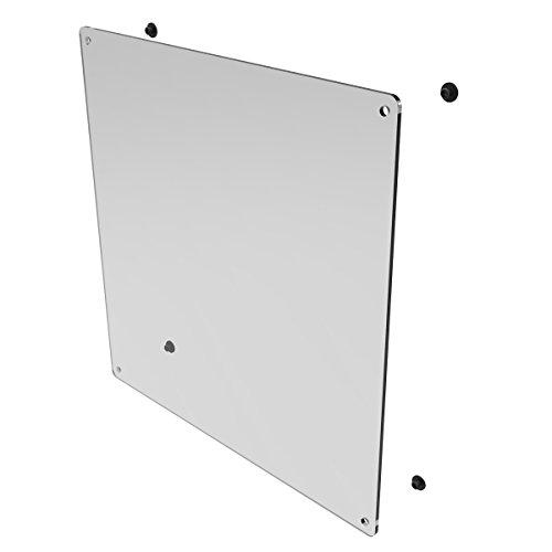 Thermaltake Core P3 - Kit para Caja de Ordenador, Transparente y Plata
